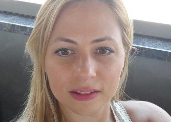 Τόνια Χατζάκη