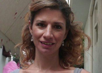 Ελένη Γερομουσταλάκη