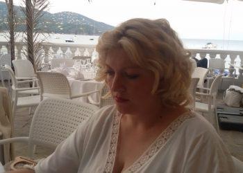 Ελίζα Σπυροπούλου