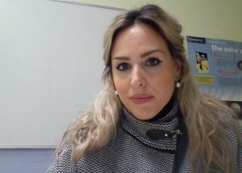 Τάνια Σερεμετάκη